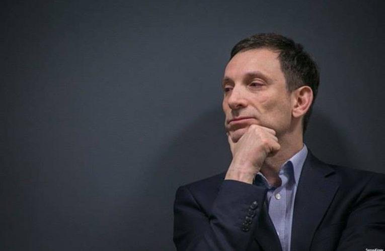 Виталий Портников: Россия становится большим Крымом, огромным заповедником фальсификаций и лжи