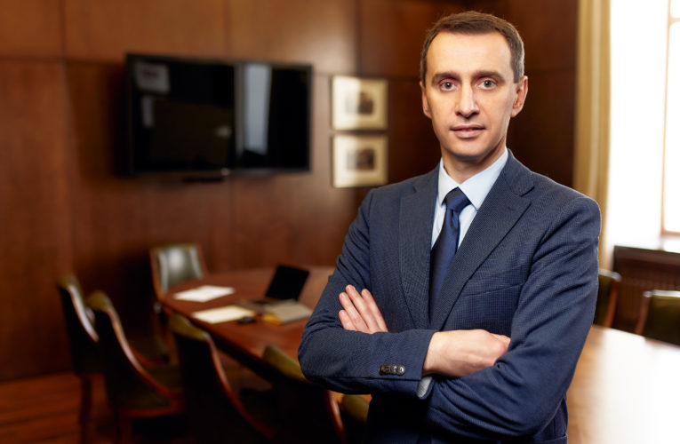 Віктор Ляшко не виключає можливості поборотись за крісло мера Києва