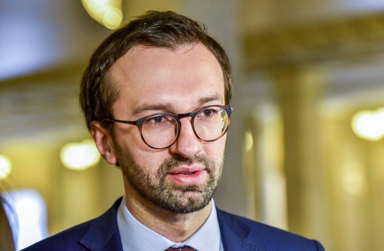 """Сергей Лещенко: мы нашли решение Верховного суда, которое позволяет называть Шария """"кремлевским проектом"""" и блогером, которого """"используют его российские хозяева"""""""