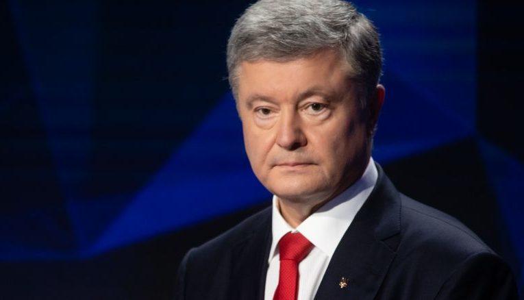 Петр Порошенко отказался от дачи показаний ГБР