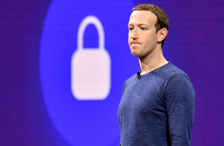 """Facebook: українська агенція Postmen причетна до """"розпалювання ворожнечі"""" в мережі"""