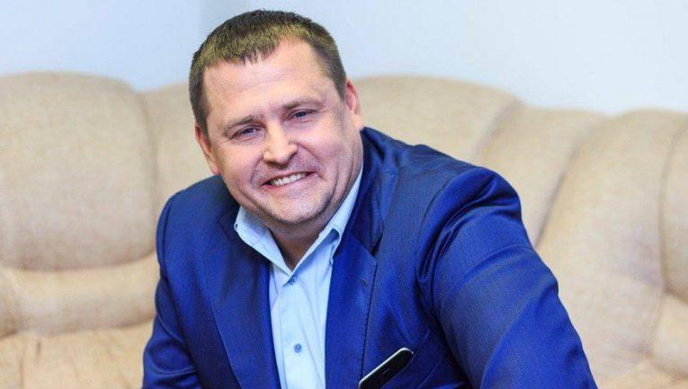 В Днепре на «личную армию» мэра Филатова хотят потратить 220 миллионов гривен