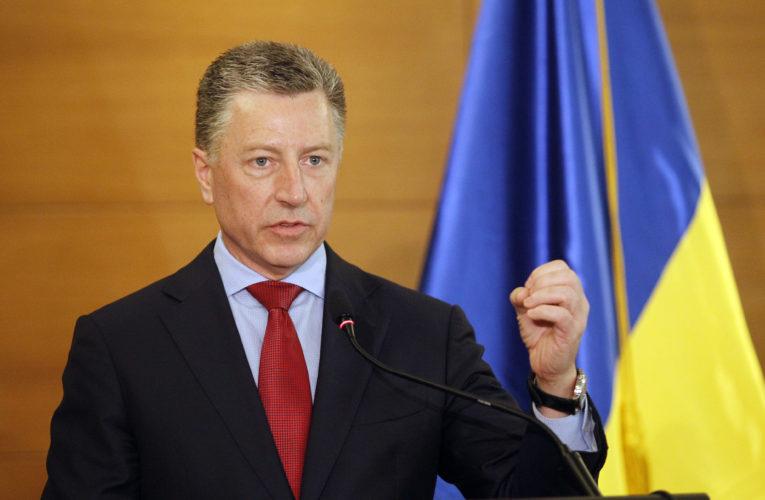 Курт Волкер назвал возможный сценарий деоккупации Крыма