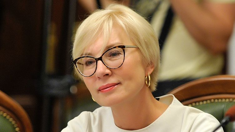 Денисова хочет потратить «коронавирусные деньги» на ремонт здания, где работает