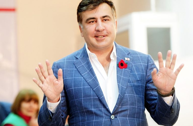 Саакашвили спровоцировал новый дипломатический скандал с Грузией