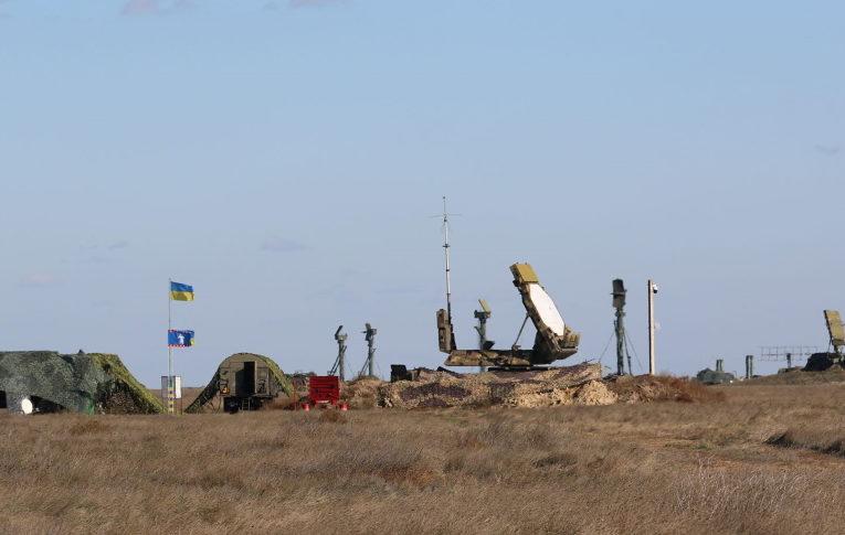 ДБР вилучили елементи  зенітних ракетних комплексів у кількох   бригадах ЗСУ