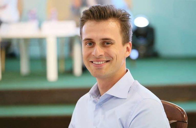 Александр Скичко: Владислав Криклий на посту министра инфраструктуры – это упущенное время