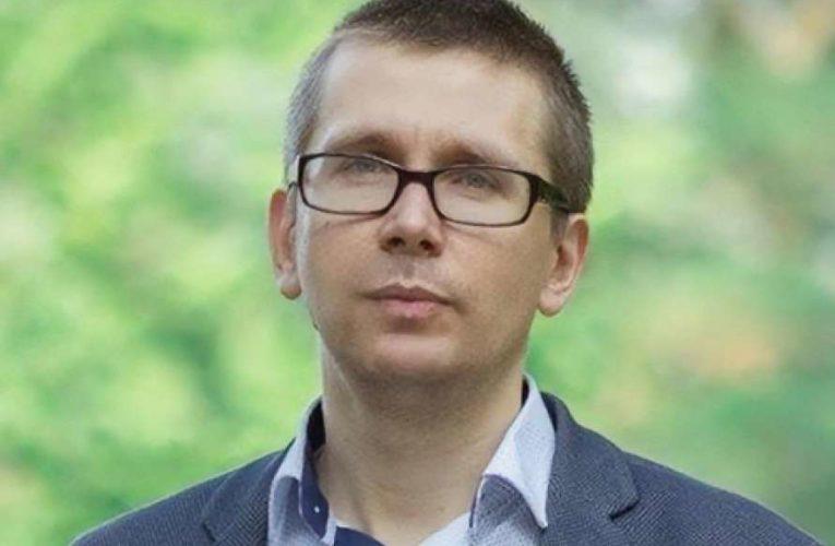 Николай Спиридонов:Мир на Донбассе –шанс для Зеленского остаться в истории успешным президентом