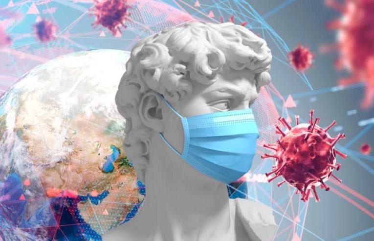 Количество выздоровевших от коронавирусной болезни Covid-19 превысило количество заболевших