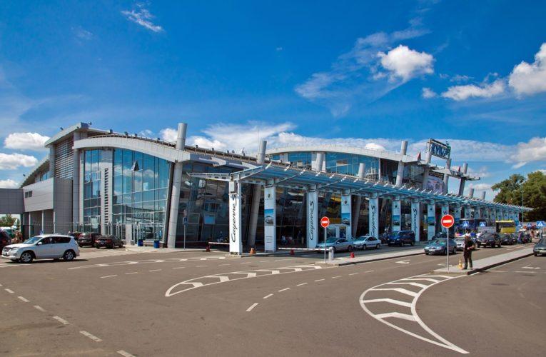 В аеропорту «Київ» почали тестувати пасажирів на коронавірус