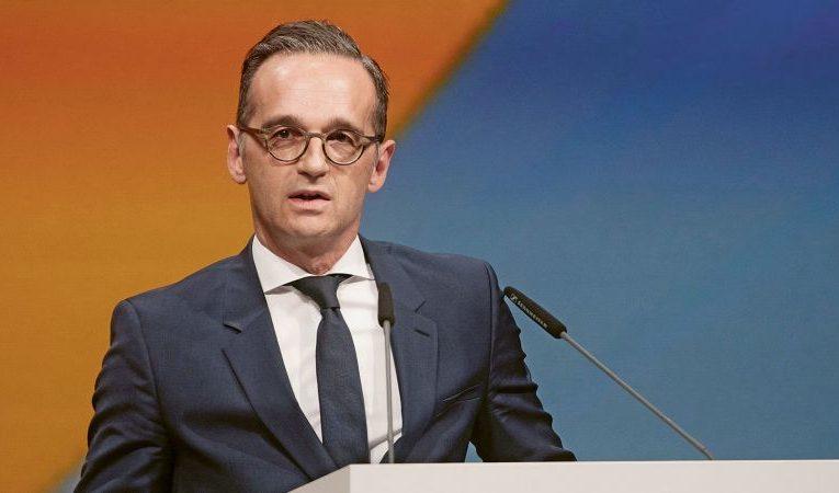 """Німеччина скаржиться на  складні переговори у """"нормандському форматі"""""""