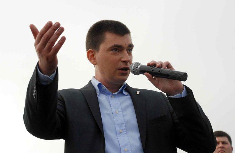 Михальчишин Юрий