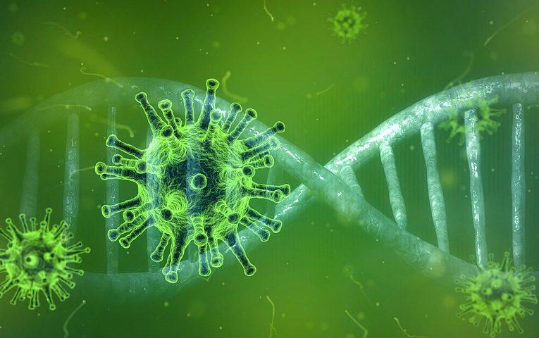 Штамм коронавируса, свирепствующий в Европе и США, оказался в 10 раз заразнее патогена из Китая