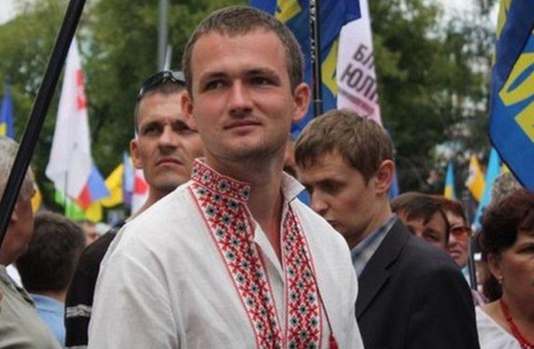 Левченко Юрий