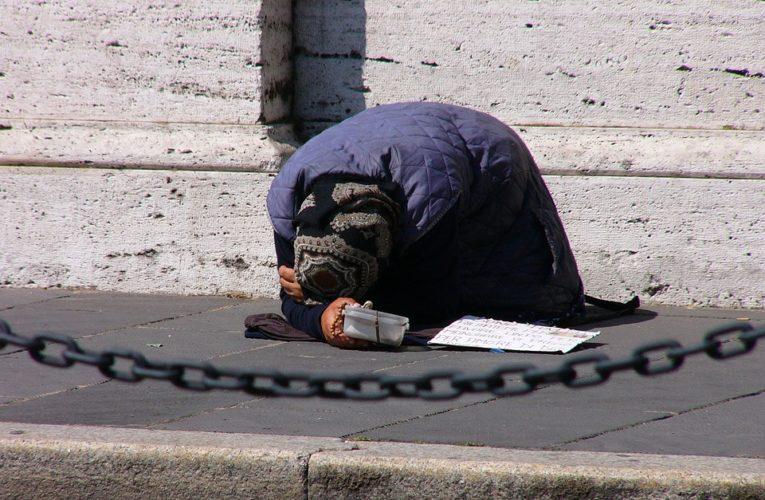 Названо число украинцев за чертой бедности