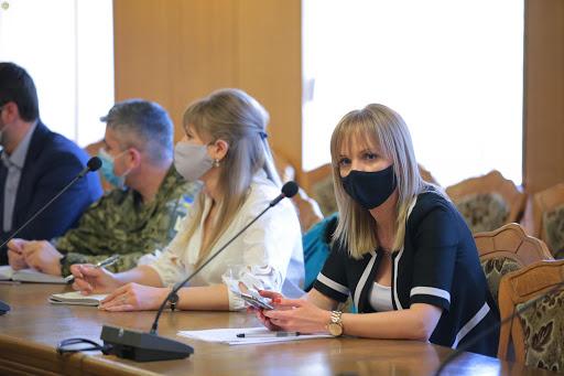 Львівщина продовжила карантин до 7 липня