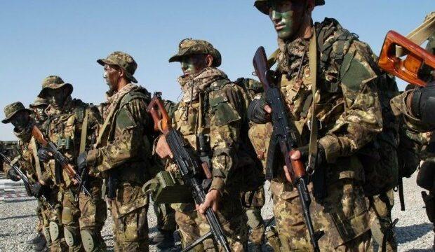 14 затриманих у Білорусі бойовиків «Вагнера» воювали на Донбасі