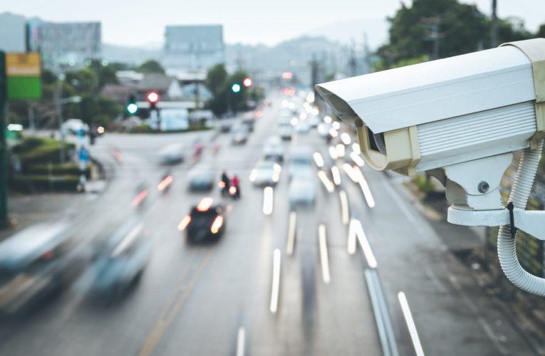 Благодаря камерам на дорогах нарушители заплатили 52 млн грн и ездят теперь в 5 раз медленнее — МВД