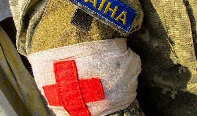 Бойовики знущались над тілом війського медика