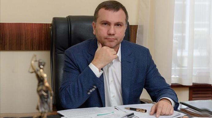 НАБУ розшукує суддю Вовка та інших підозрюваних у захопленні державної влади