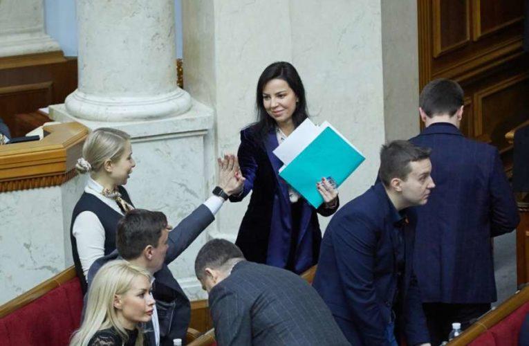 Оксана Дмитрієва: створюється Асоція трансплант координаторів в Україні