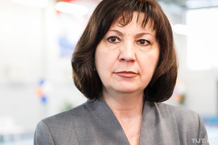 Председатель Совета Национального собрания Республики Беларусь Наталья Кочанова: Президент  поручил разобраться по всем фактам задержаний.