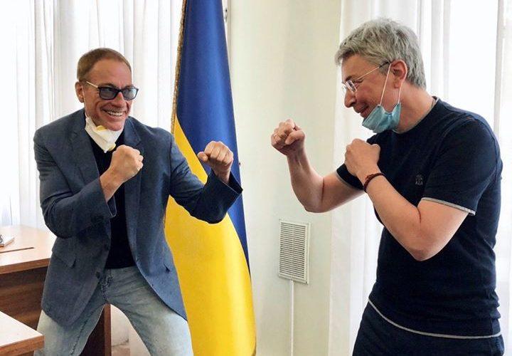 Netflix вперше знімає фільм в Україні.