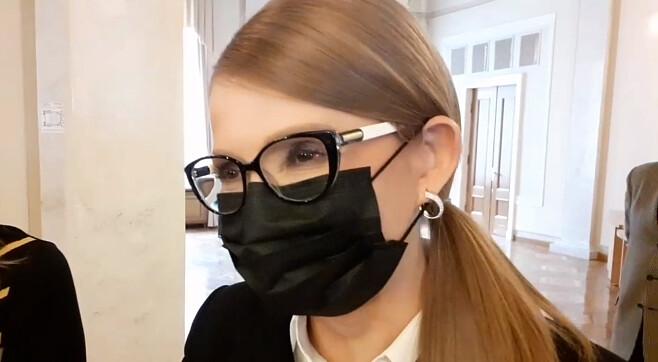 Стан Тимошенко залишається важким