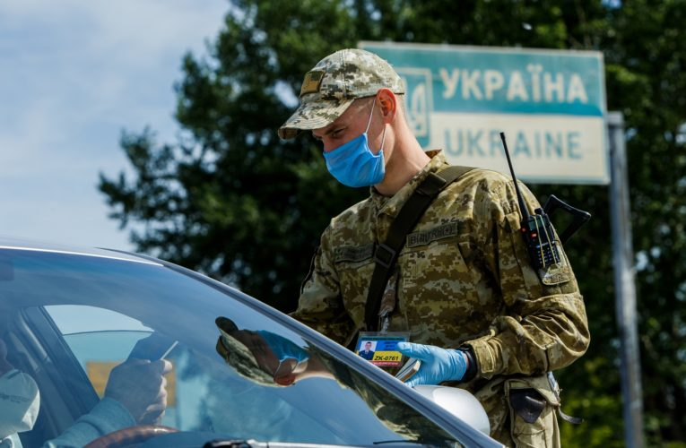 Стало известно, кому разрешен въезд в Украину