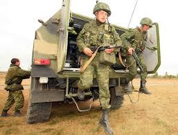 Лукашенко перебросил войска к западным границам