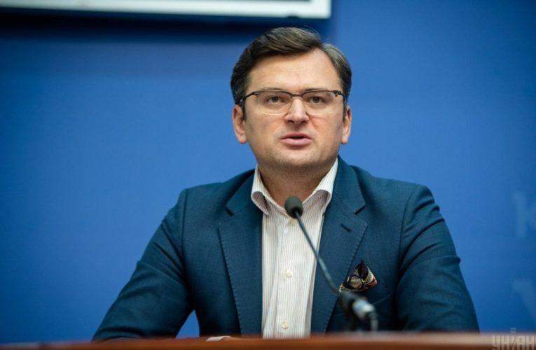 Кулеба прокомментировал новое заявление Путина