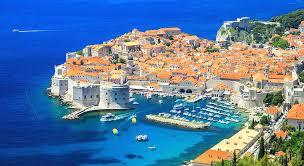 Хорватия попала в «красную» зону