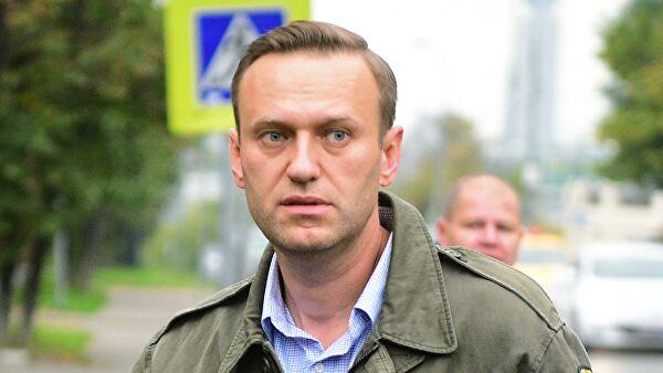 Россия требует от Германии результаты анализов Навального