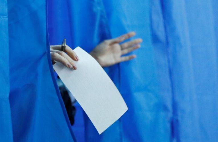 Перед выборами Рада может изменить Избирательный кодекс