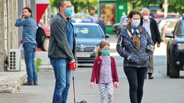 С понедельника Киев вводит ограничения «желтой зоны»
