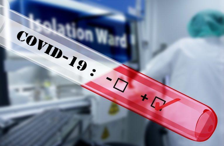 В Китае зафиксировали повторное заражение коронавирусом