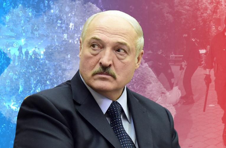 Президенты четырех стран выдвинули три требования Лукашенко