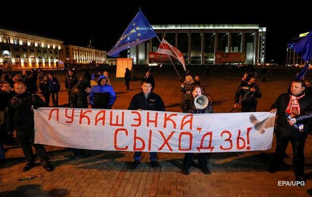Оппозиция озвучила требования к Лукашенко