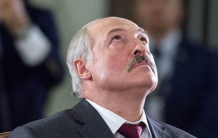 Обнаружены тайные убежища Лукашенко