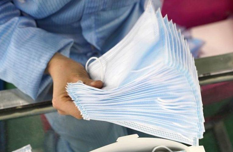 НБУ закупит 70 тысяч медицинских масок у поставщика автомобильных деталей