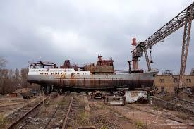 Кредиты бывшего завода Порошенко выплачивает государство