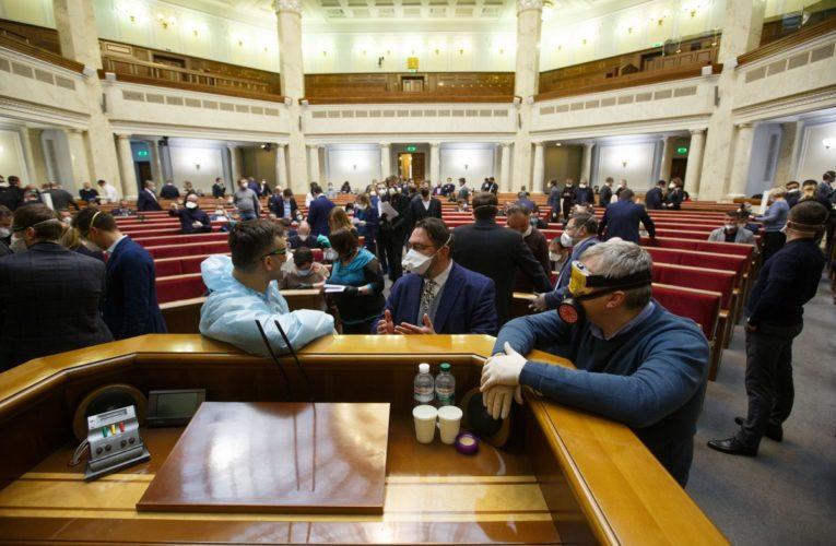 В администрации Трампа уличили украинских депутатов во лжи