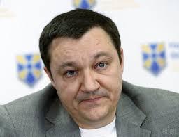Полиция закрыла дело о гибели экс-депутата