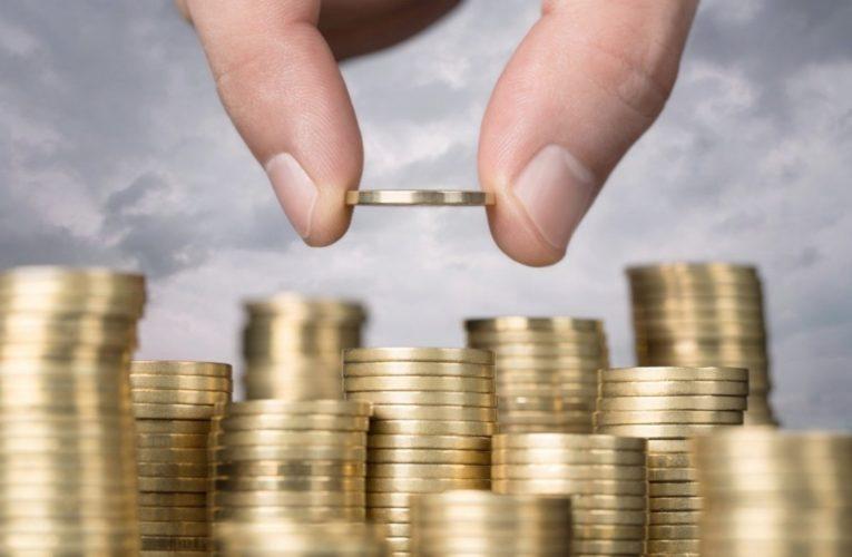 За месяц госдолг Украины увеличился на 86 миллиардов