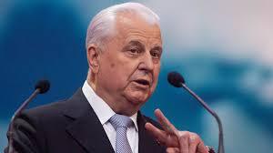 Кравчук назвал табу для обсуждения в ТКГ по Донбассу