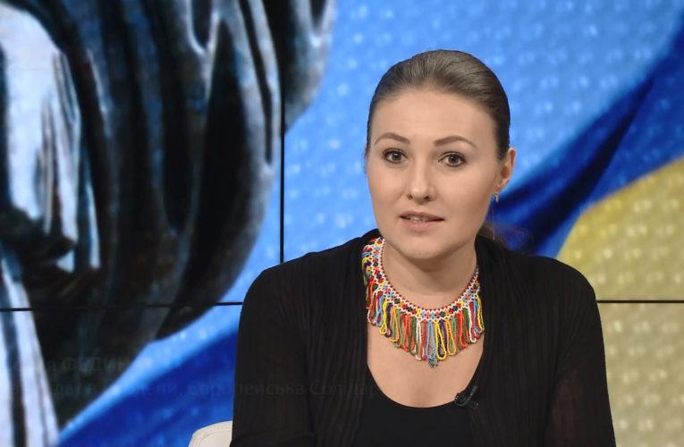 Федина Софья