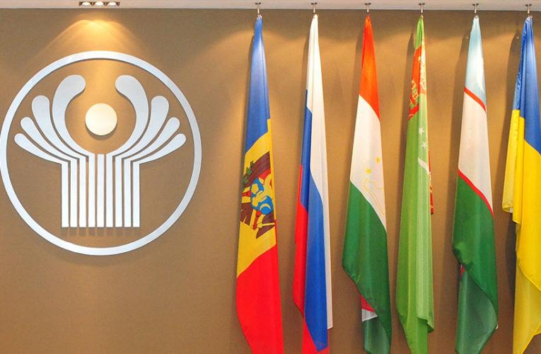 Украина вышла еще из двух соглашений СНГ