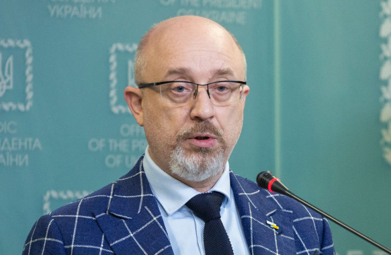 Резников Алексей
