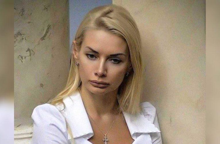 Аллахвердиева Ирина