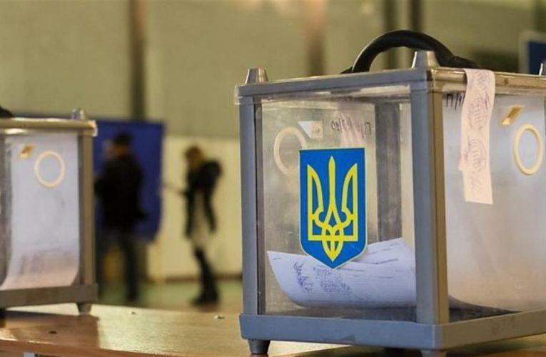 В ЦИК заявили о невозможности проведения выборов на Донетчине